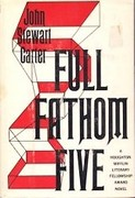 Cover of 'Full Fathom Five'