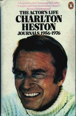 Cover of U.S. paperback edition of 'The Actor's Life'