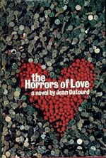 Cover of first U.S. edition of 'The Horrors of Love'
