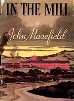 Cover of first U.S. edition of 'In the Mill'