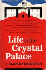 Cover of first U.S. edition of 'Life in the Crystal Palace'