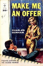 Cover of 'Make Me an Offer'