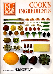 Cover of 'Cook's Ingredients'