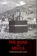 Cover of 'Road to Mecca'