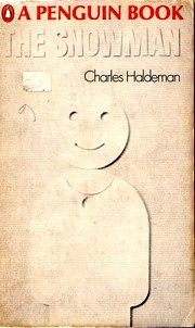 Cover of Penguin U.K. paperback edition of 'The Snowman'