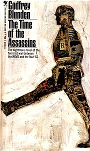 Cover of Bantam Modern Classics edition of 'The Time of the Assassins'