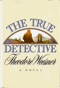 Cover of the first U.S. edition of 'The True Detective'