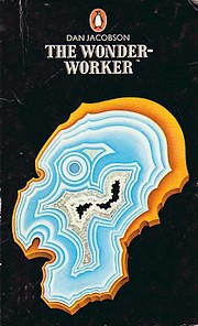 Cover of Penguin edition of 'The Wonder-Worker""