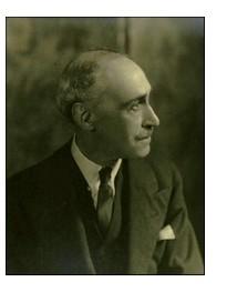 Leonard Merrick