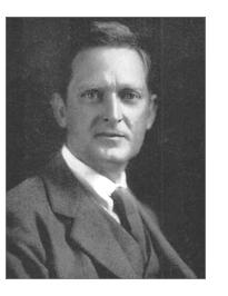 Hans Zinsser, 1930