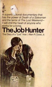 "Cover of paperback edition of ""The Job Hunter"""