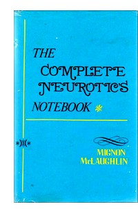 Cover of 'The Complete Neurotic's Notebook'