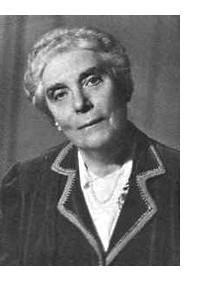 Isabel Bolton, 1966