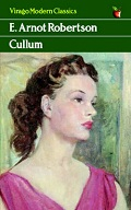 Cover of Virago Modern Classics edition of Cullum