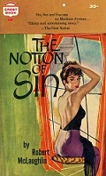 Cover of Crest paperback edition of The Notion of Sin