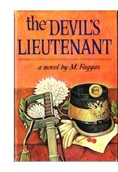 Cover of 'The Devil's Lieutenant'