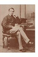 Alec Wylie, father of Ida Alexa Ross Wylie