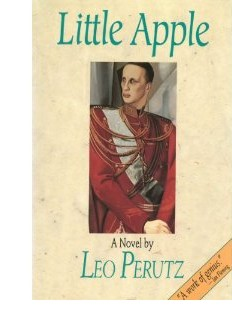Cover of 'Little Apple' by Leo Perutz