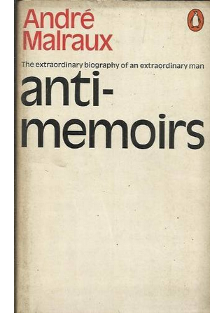 antimemoirs