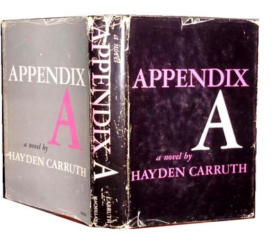 appendixa
