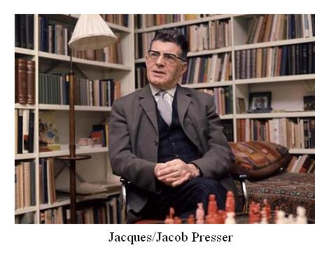 jacquespresser