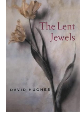 Cover of first U.K. edition of The Lent Jewels