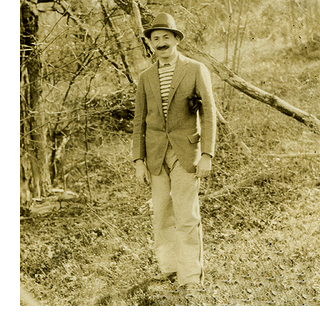 Nathanael West in Bucks County, PA