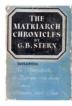 matriarchchronicles