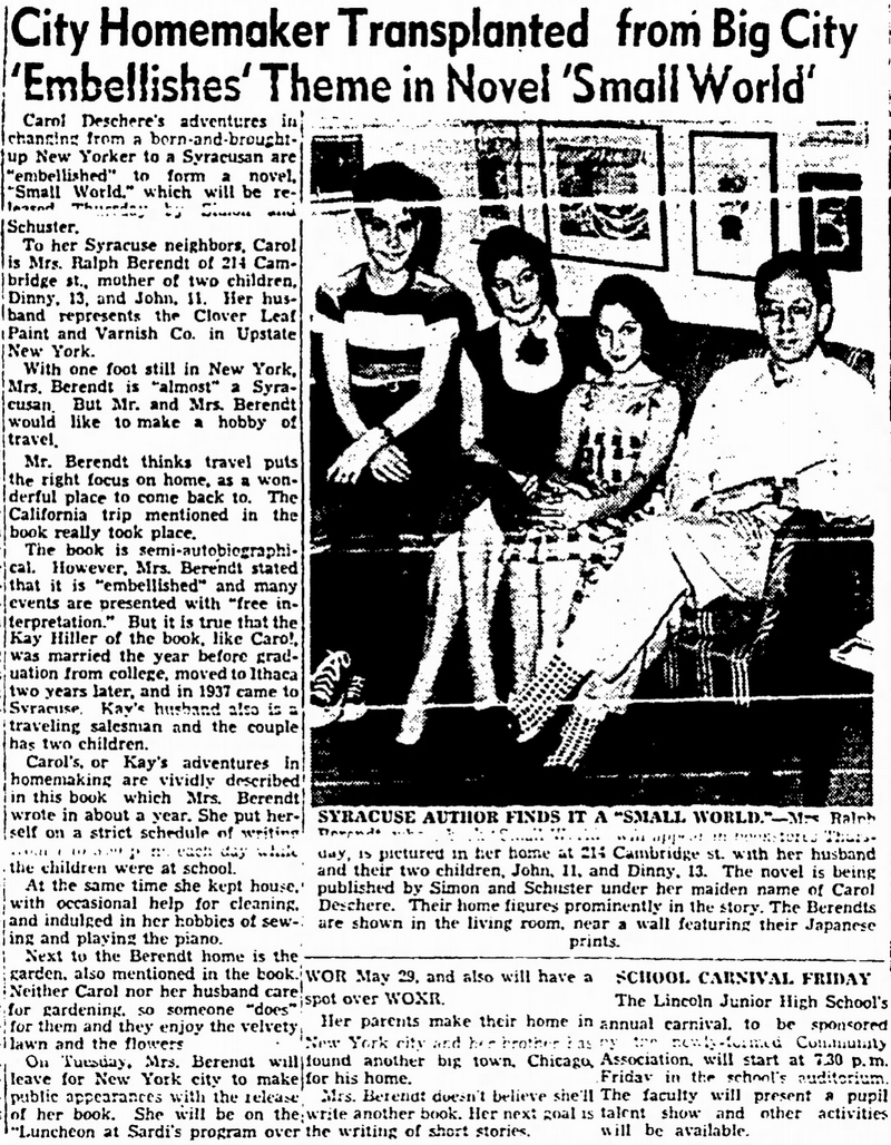syracusepoststandard21may1951