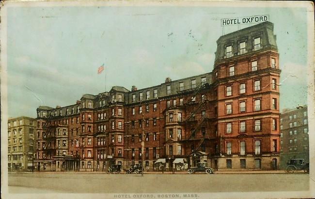 hoteloxford
