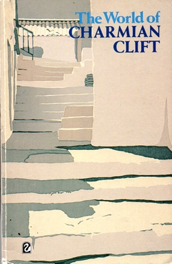 Cover of Fontana Paperbacks edition of 'The World of Charmian Clift'