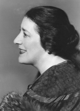 Clemence Dane, 1934