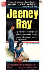 Iris Dornfeld - Jeeney Ray