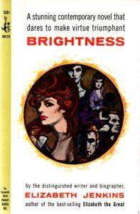 Elizabeth Jenkins - Brightness