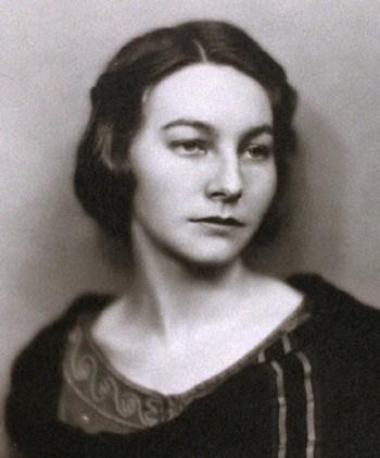 Genevieve Taggard, 1926