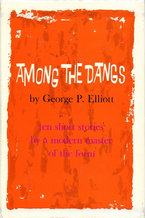Cover of first US edition of 'Among the Dangs'