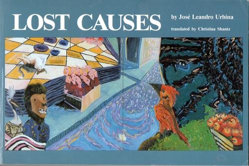jose leandro urbina lost causes pdf