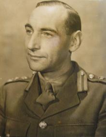 Nigel Balchin, 1944